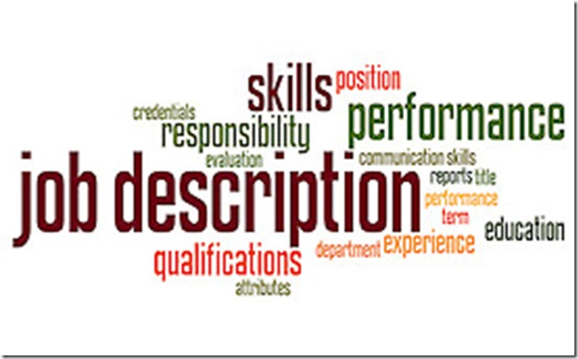 jobdescription